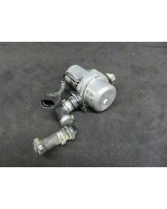 Original Audi S6 4F S8 4E V10 Pumpe Unterdruckpumpe Hydraulikpumpe 8E0927317D HA