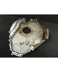 Original Audi S6 4F BXA S8 4E BSM V10 Stirndeckel 079103173AN Abdeckung Motor