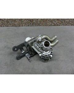 Orig. Audi A6 4F Ventil Ventileinheit Heizung Klima Heizungsventil 4F1959617A HB