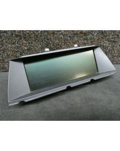 BMW 7er F01 Central Informaton Display Bordmonitor Navigation Bildschirm 9216579