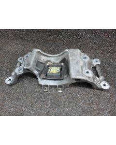 Orig. Audi S6 4F 5.2 FSI V10 Querträger Getriebe Getriebeträger 4F0399263AB GW