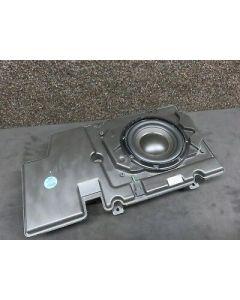 Orig Audi A8 S8 4E Lautsprecher für Hutablage Mitte B&O Bang Olufsen 4E0035621A
