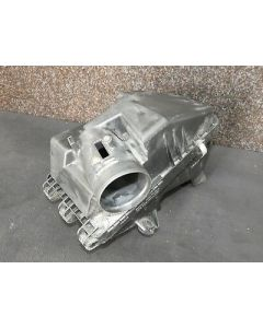 Orig. Honda Civic VIII Hatchback Luftfilterkasten Verkleidung Abdeckung PP-TD40