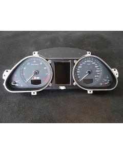 Original Audi S6 4F Tacho ACC Kombiinstrument Tachometer 4F0920931H 4F0910930C