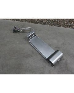 5er BMW F07 F10 F11 Ablagefach Armauflage Telefon Snap In Grundplatte 9215827 GA