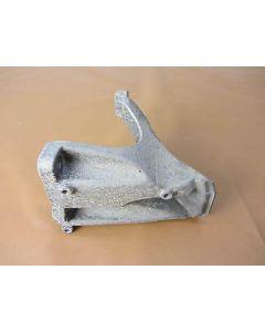 Original Audi S6 4F 5,2l BXA Halter Getriebehalter Motorlager Links 4F0199307AD