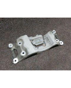 Original Audi A6 S6 4F Querträger Getriebe Halterung 4F0399263AB Getriebelager