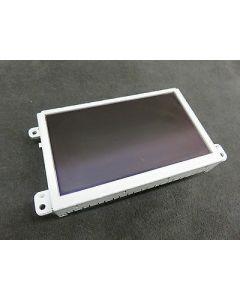 Original Audi A4 8K A5 A6 4F Q7 Navi Display 4F0919603A Bildschirm Monitor E7