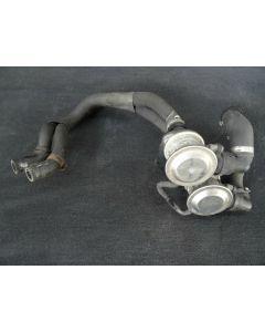 Original Audi S6 4F 5.2 V10 Kombiventil 06A131101C 4F0131165A Ventil