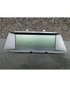 Orig BMW 7er F01 F02 Central Display Bordmonitor Navigation Bildschirm 9216579
