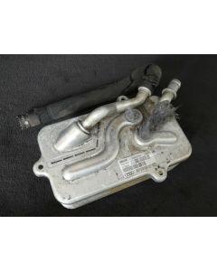 Original Audi S6 4F 5.2 Ölkühler 4F0317021G Getriebeölkühler Automatik Kühler HL