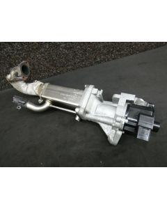 Orig. Ford Mondeo IV 2.2 TDCi Abgasrückführungskühler AGR Ventil 3PLH-9F464-AD