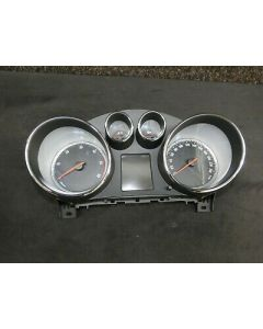 Original Opel Insignia 2.0 CDTI Kombiinstrument Tachometer Diesel km/h 13333344