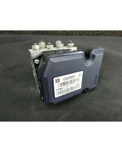 Original Opel Insignia 2.0 CDTi Hydraulikblock ABS Block Steuergerät 13328651