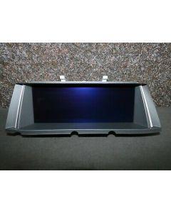 "BMW 7er F01 F02 Central Information Display 10,25 Navigation Bildschirm 9284969"""