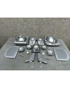 Orig. BMW 7er F01 F02 F03 + LCI Soundsystem HiFi System Lautsprecher 9176741 iX