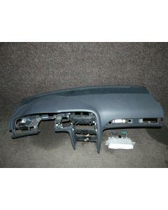Audi A6 S6 4F Armaturenbrett Schwarz Instrumententafel 4F1858041 4F1880204G JB