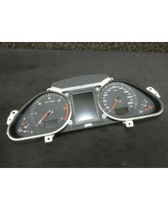 Orig. Audi A6 4F 3.0 TDI Facelift Tachometer Kombiinstrument Tacho 4F0920933L JB
