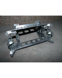 BMW 5er F10 F11 + LCI Funktionsträger Instrumententafel Einbaurahmen 9166665 JC