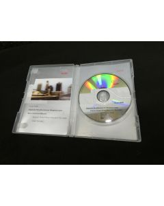 Audi A6 4F C6 DVD-Rom für Navigationssystem Westeuropa 2005 MMI 2G 4E0919884S JG