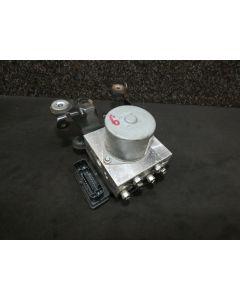 Orig. Ford Mondeo IV 2.2 TDCi Hydraulikblock ABS Modul Steuergerät 8G91-2C405-AB