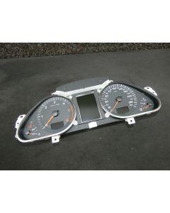 Orig. Audi A6 4F C6 2.7 3.0 TDI Kombiinstrument Tacho 4F0920931F 4F0910930A JK