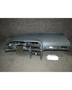 Audi A6 S6 4F Armaturenbrett Schwarz Instrumententafel 4F1858041 4F1880204G JL