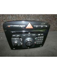Original Peugeot RCZ Bedieneinheit Radio Navigation Bedienteil 96738873XN JN
