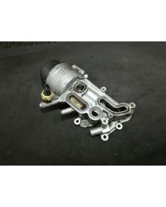 Original Peugeot RCZ 308 Citroen 1.6 Ölfilter Ölfiltergehäuse V75916898002 JN