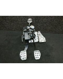 Original Peugeot RCZ Citroen 1.6 Pedalkulisse Bremse Kupplung 84PAAE0000600 JN