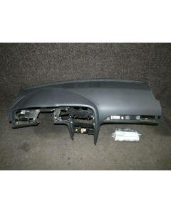 Audi A6 S6 4F Armaturenbrett Schwarz Instrumententafel 4F1858041 4F1880204D JO