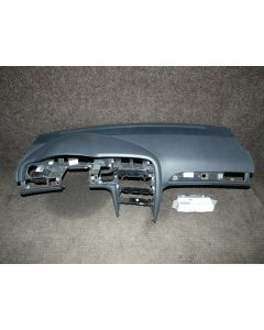 Audi A6 S6 4F C6 Armaturenbrett schwarz Beifahrerairbag 4F1858041 4F1880204F JS