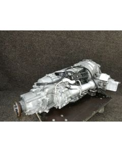 Original Audi S6 4F S8 4E 5.2 V10 Quattro Getriebe KHD Automatikgetriebe Wandler