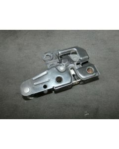Orig. Audi A6 S6 4F C6 Schloss Motorhaube Verriegelung Frontklappe 4F0823509B JO