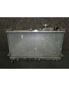 Original Mazda MX-5 NA 1,6 Motorkühler Wasserkühler 4886457 JH