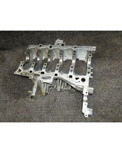 Original Audi S6 4F BXA S8 4E BSM V10 Motorblock unterer Teil Motor 07L103032T