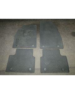Orig. Opel Insignia Fußmatten SET Innenraummatten Gummi Bodenmatten 32026157 JX