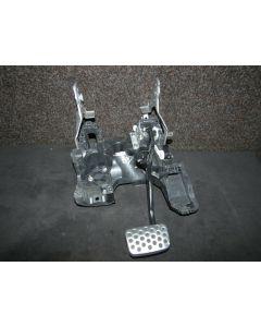 Orig. Opel Insignia 2.0 CDTI Bremspedal Pedalblock Automatik Pedalwerk 22969442