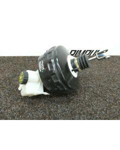 Orig. Mercedes C Klasse W204 Bremskraftverstärker Hauptbremszylinder A2044303630