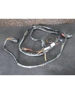 Audi S6 4F V10 Kabel Leitungssatz Elektrolüfter Lüfter Kabelsatz 4F1971284M GH