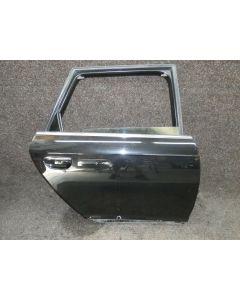 Original Audi A6 S6 4F Tür hinten rechts LZ9Y schwarz 4F0833052G Beifahrerseite