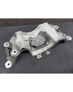 Original Audi S6 4F 5.2 FSI V10 Querträger Getriebe Getriebeträger 4F0399263AB R