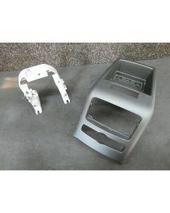 Audi A6 S6 4F Mittelkonsole Mittelarmlehne Vorbereit 4F0864283 Halter 4F0863244C