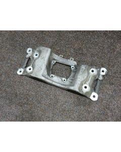 Original Audi S6 4F 5.2 FSI V10 Querträger Getriebe Getriebeträger 4F0399263AB 1