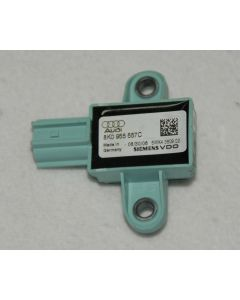 Original Audi A4 8K A5 8T Q5 8R Drucksensor Airbagsensor 8K0955557C Sensor