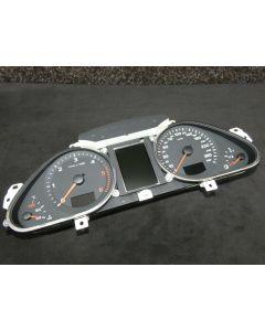 Orig. Audi A6 4F C6 2.7 3.0 TDI Tacho ACC Kombiinstrument 4F0920931P 4F0910930C