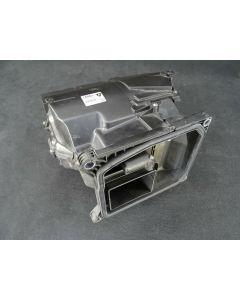 Original Audi A6 4F C6 Gebläsemotor Lüftermotor Gehäuse Gebläsekasten 4F0820155E
