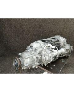 Original Audi S6 4F S8 4E 5.2 V10 Quattro Getriebe JLL Automatikgetriebe Wandler