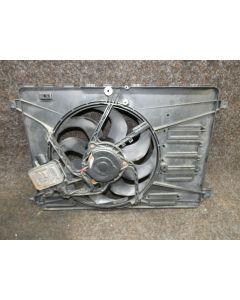 Orig. Ford Mondeo IV 2.2 TDCi Lüftermotor Kühlerlüfter Ventilator 6G91-8C607-M