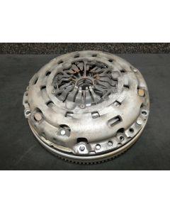 Orig. Ford Mondeo IV 2.2 TDCi Zweimassenschwungrad Schwungscheibe 8G91-6477-AB